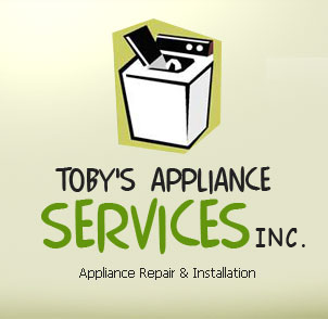 Toby's Appliance Services